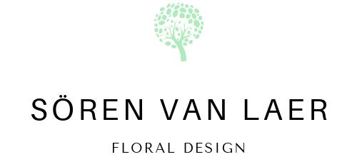 logo van floral designer Sören Van Laer